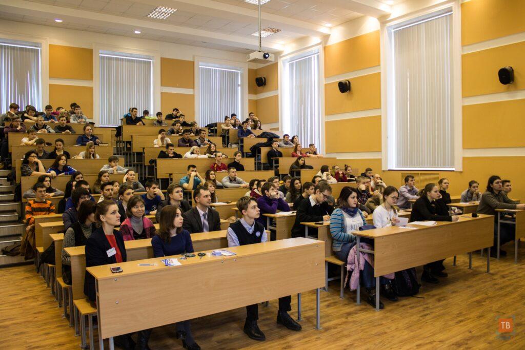 Общая лекция